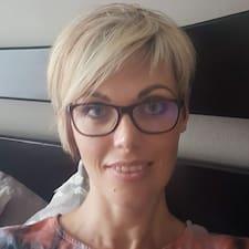 Profil utilisateur de Mirelda