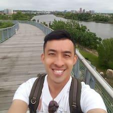 Wei Jian的用户个人资料