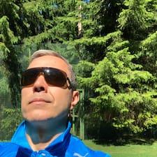 Константин Валерьевич Brugerprofil