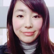 Yukiko的用戶個人資料