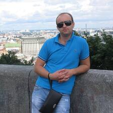 Nikolay User Profile