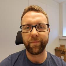 John-Arne User Profile