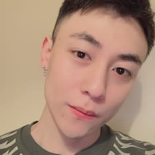 Tianqi Brugerprofil
