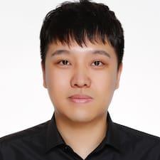 Profil utilisateur de 仙桥
