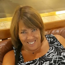 Sheryl Brukerprofil
