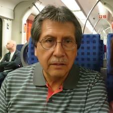 Luis Brukerprofil