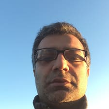 Nauman User Profile