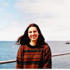 Perfil de usuario de Matilda