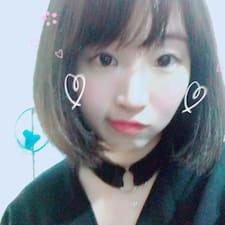 Profil Pengguna Lanqing