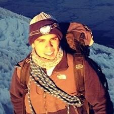 Profil utilisateur de Daniel Ignacio