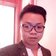 Profilo utente di 繁荣