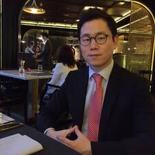 Joon Hong User Profile