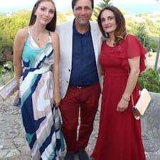 Angelo&Maria&Giulia的用戶個人資料