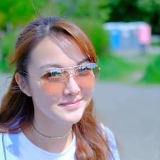 Jiessica User Profile