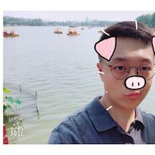 泽凯 User Profile