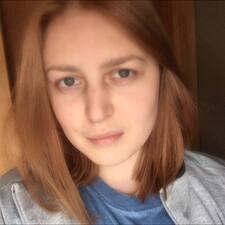 Gebruikersprofiel Ольга