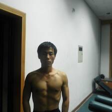 华庆 User Profile