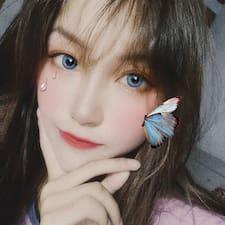 诗琴 felhasználói profilja