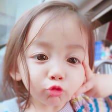 天瑜 Kullanıcı Profili
