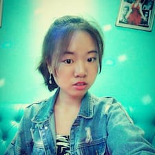 陈蕾颖 User Profile