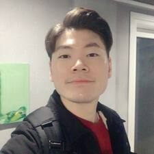Profil utilisateur de Kihoon