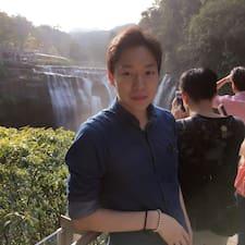Profilo utente di Ethan Myungjin