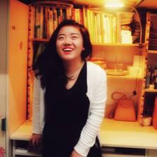 Profilo utente di Yitong