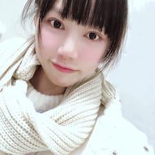 Profil utilisateur de 惠燕