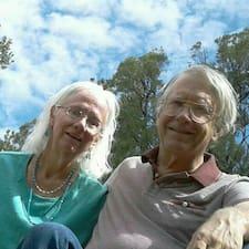 Linda & Bert