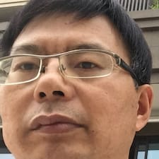 红夕 User Profile