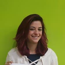 Eleonora User Profile