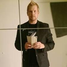 Nutzerprofil von Antti