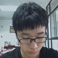Profil utilisateur de 杨帆