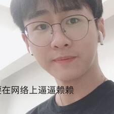 Profilo utente di 胡傲中
