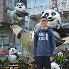 长鑫 User Profile