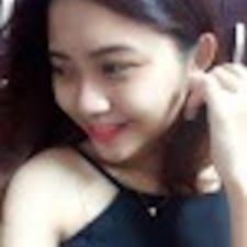 Thanh Tuyền felhasználói profilja