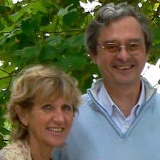 Henri Et Geneviève felhasználói profilja