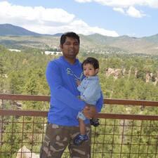 Sreejith - Profil Użytkownika