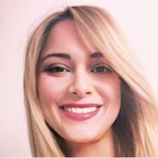 Profil utilisateur de Haifa
