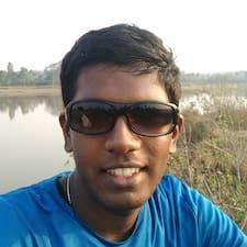 Lalith User Profile