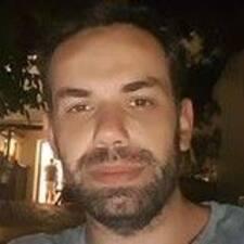 Κωνσταντινος User Profile