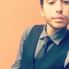 Matteo User Profile