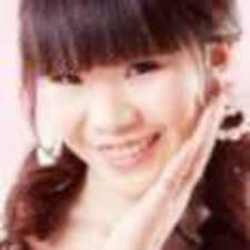 贝贝 User Profile