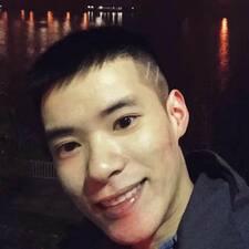 安康 Kullanıcı Profili