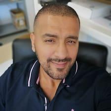 โพรไฟล์ผู้ใช้ Bouchaib