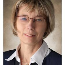 Teréz User Profile