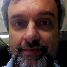 Henkilön Aurelio käyttäjäprofiili