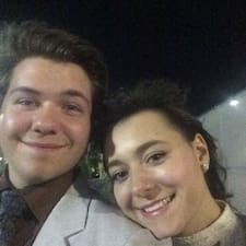 Joshua&Anastasia님의 사용자 프로필