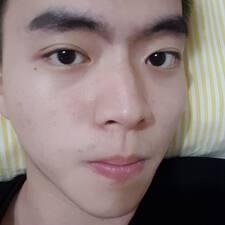Perfil do utilizador de Yuanhan