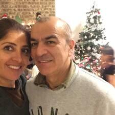 Natalia And Javier - Uživatelský profil